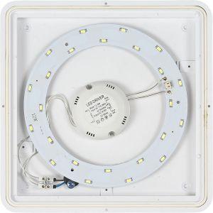 TAHOE LED white matt 5514 Nowodvorski Lighting